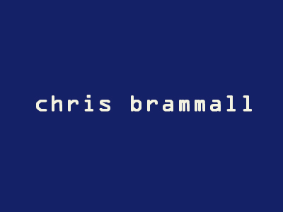 Chris Brammall