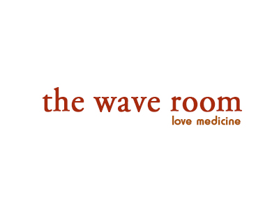 The Wave Room – love medicine